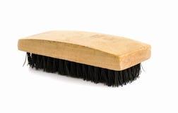 Shoes brush. Stock Image