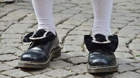 Shoes, Clothing, Footwear, Feet Royalty Free Stock Photography