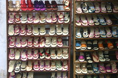 Free Shoes For Sale Royalty Free Stock Image - 840006