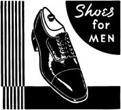 Shoes For Men Stock Image
