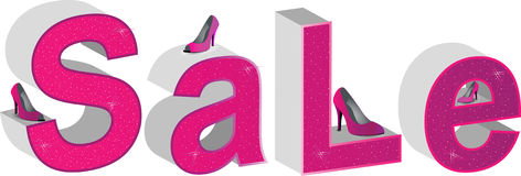 Shoes sale word stock illustrations 39 shoes sale word stock shoes on the sale word in pink colors royalty free stock image publicscrutiny Images