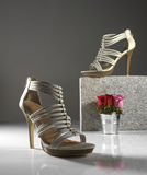 shoes sommar Royaltyfri Bild