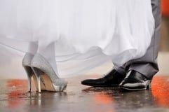 shoes stilfullt arkivfoton