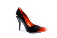 Shoes01 Stock Photos