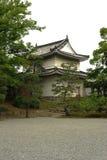 Shogun περίπτερο Στοκ Φωτογραφίες
