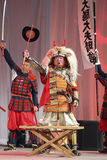 shogun Стоковые Изображения RF