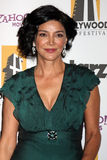 Shohreh Aghdashloo Royalty Free Stock Image