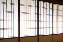 Shoji  Traditional Japanese door Royalty Free Stock Photos & Shoji  Traditional Japanese Door Stock Image - Image of hall ...