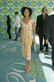 Shola Lynch. At the 20th IFP Independent Spirit Awards - Arrivals, Santa Monica, CA 02-26-05 royalty free stock photo