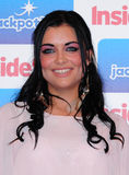 Shona McGarty Royalty Free Stock Photography
