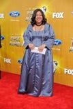 Shonda Rhimes royaltyfri fotografi