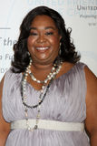 Shonda Rhimes arrives at the 2012 United Friends of the Children Gala Stock Photos