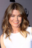 Shonda Rhimes,Ellen Pompeo Royalty Free Stock Images