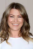 Shonda Rhimes,Ellen Pompeo. LOS ANGELES - APR 2:  Ellen Pompeo arriving at the Welcome To ShondaLand: An Evening With Shonda Rhimes & Friends at Leonard H Stock Photography