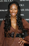 Shondrella Avery. Attends Los Angeles Premiere of `Mr. Brooks` held at the Grauman`s Chinese Theater in Hollywood, CA on 05/22/07 Royalty Free Stock Photo