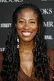Shondrella Avery. Attends Los Angeles Premiere of 'Mr. Brooks' held at the Grauman's Chinese Theater in Hollywood on May 22, 2007 Royalty Free Stock Photo