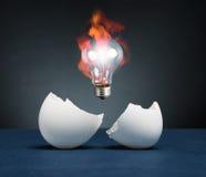 Free Shone Lamp Stock Images - 23127584