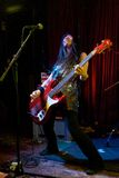 Shonen Knife live in Cork, Ireland 2014 Stock Images