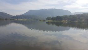 Shongweni水坝 免版税图库摄影