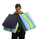 Shooping Stock Photo