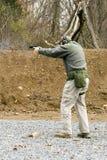 shooter τακτικές νεολαίες στοκ εικόνες