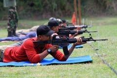 shooters Royalty-vrije Stock Fotografie