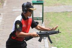 shooters Στοκ εικόνες με δικαίωμα ελεύθερης χρήσης