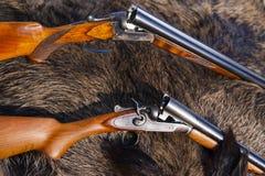 Shootgun Stock Image