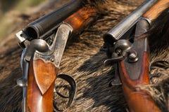 Shootgun Stock Photography