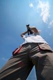 Shooting Imagen de archivo