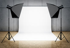 Shooting Royalty Free Stock Photo