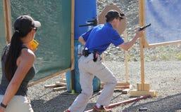 Shooting Range Practice