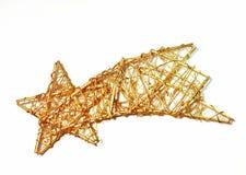 Shooting star Stock Image