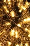 Shooting Stars Stock Afbeeldingen