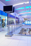 Shop Stock Photo