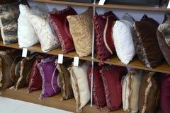 Shop bedding Stock Photos