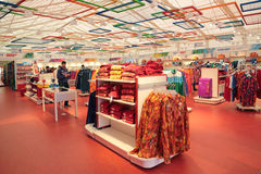 Shop Bosco Royalty Free Stock Image