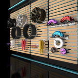 Shop Car. Stock Photo