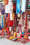 Shop in Chefchaouen, Morocco Stock Photography