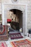 Shop in Goreme, Cappadocia Stock Images
