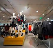 Shop interior Royalty Free Stock Photo