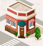 Shop Isometric Stock Photos