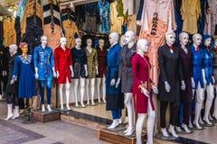 Shop in Shiraz royalty free stock image