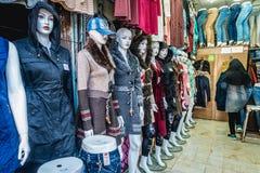 Shop in Shiraz royalty free stock photos