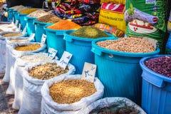 Shop in Shiraz stock photo