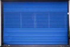 Free Shop Shutters Stock Photo - 102088510