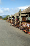 Shop Stalls (South Africa) Stock Photos