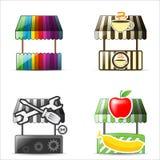 4Shop Style 001 Stock Image