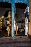 Shop in Trinidad, Cuba Stock Photography