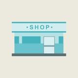 Shop Royalty Free Stock Photos